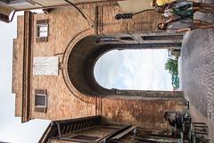 Urbino - Porta St Lucia With Sundial Via Donato Bramante 2 (Le Monde1) Tags: urbino italy unesco worldheritagesite lemonde1 nikon d610 city ducalpalace raffaellosanzio federicodamontefeltro marche 2nddukeofurbino giovannipascoli portastlucia gate sundial viadonatobramante
