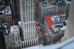 I see you (WinterTheWusky) Tags: nyc street