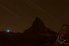 IMG_20160824_C700D_084.jpg (Samoht2014) Tags: landschaft matterhorn nacht schweiz sterne wallis zermatt
