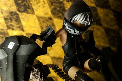 [GoodSmileCompany]Strength -animation version- 05 (lillyshia) Tags: goodsmilecompany gsc brs blackrockshooter blackrockshooter strength animationversion
