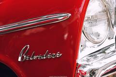 Plymouth Belvedere (Jeferson Felix D.) Tags: plymouth belvedere plymouthbelvedere canon eos 60d canoneos60d 18135mm rio de janeiro riodejaneiro brazil brasil worldcars photography fotografia photo foto camera vintage classic
