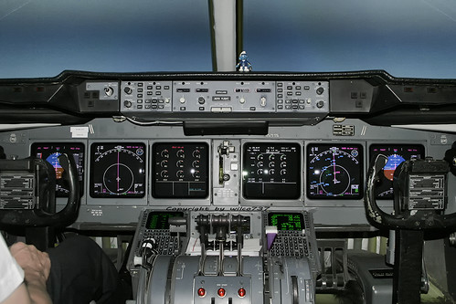 Lufthansa Cargo McDonnell Douglas MD11F inflight (D-ALCO)
