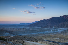 Renewable Energy Development in the California Desert (mypubliclands) Tags: drecp bureauoflandmanagement energy development renewable