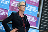 Jamie Lee Curtis (Gage Skidmore) Tags: jamie lee curtis hillary clinton 2016 president presidential campaign phone bank volunteer tempe campus office supporters secretary state arizona