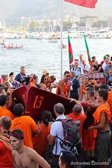 Il trionfo del Marola nel Palio junior (Antonino Cassotta) Tags: italy mediterranean italia liguria 2012 laspezia golfodeipoeti paliodelgolfo 87
