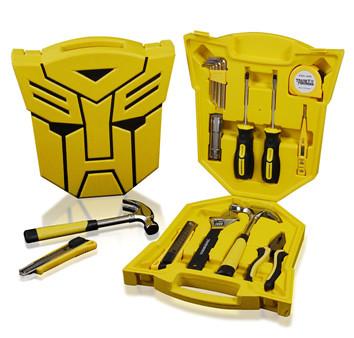 變型金剛 工具箱組合