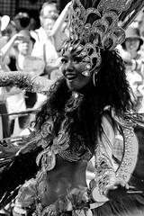 Asakusa Samba Carn