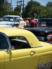 Rods and Rails Event 2012