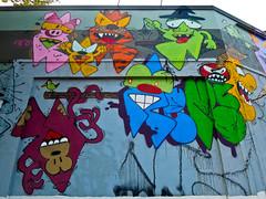remio (gordon gekkoh) Tags: sanfrancisco graffiti remy gsb kts thr vts remio