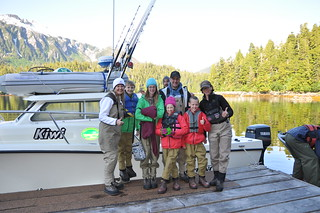 Alaska Adventure Fishing Lodge - Sitka 25