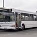 Clynnog & Trefor SN56 AXF at Pwllheli Bus Station