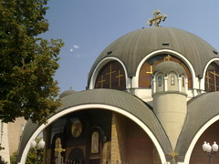 Domes of St. Klements (5telios) Tags: church nokia macedonia mpc balkan skopje fyrom kliment nokia5800