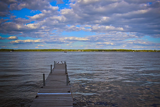 Bobcaygeon Dock
