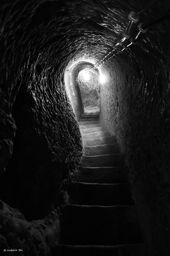 Image result for dark dungeon stairs