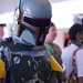 Boba Fett Cosplay - Baltimore Comic-Con 2012