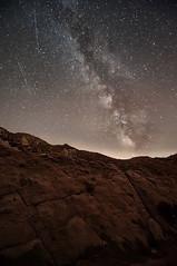 Con blidos (Kofe (Paco Fernndez)) Tags: desierto nocturnas almeria tabernas pacofernandez