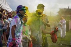 Festival of Color (2 of 49).jpg (bknabel) Tags: color chalk westvirginia krishna hindu holi newvrindaban moundsville festivalofcolors canon5dmkii bradknabel bknabel ©bradknabel