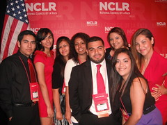 LASO National Conference La Raza