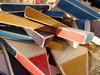 Color + Colección (lekikina) Tags: color fadu longinotti morfología