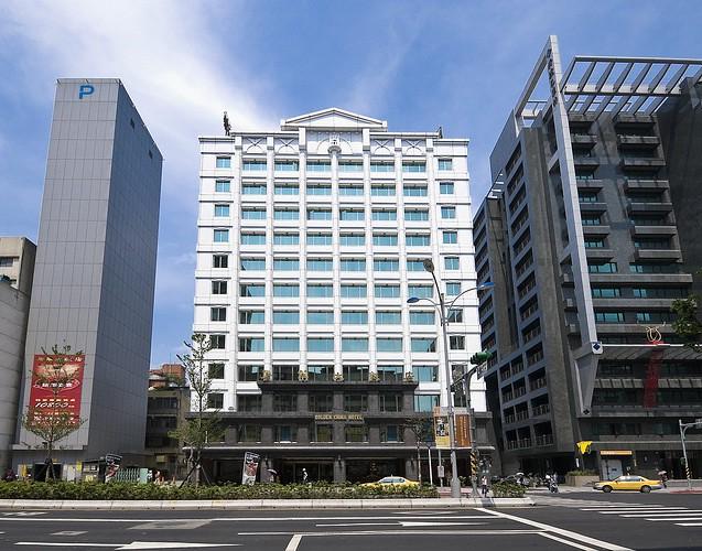 ゴールデン チャイナ ホテル