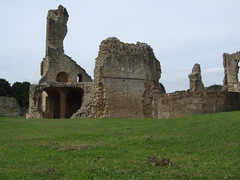 """Sherborne Old Castle • <a style=""""font-size:0.8em;"""" href=""""http://www.flickr.com/photos/81195048@N05/8017421521/"""" target=""""_blank"""">View on Flickr</a>"""