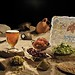 """Ancient brewing ingredients • <a style=""""font-size:0.8em;"""" href=""""http://www.flickr.com/photos/35150094@N04/8045889644/"""" target=""""_blank"""">View on Flickr</a>"""