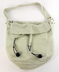 1041. Mint Colored Leather Bag, 3.1 Phillip Lim