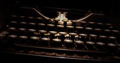 typewriter (CA_Rotwang) Tags: berlin art history museum germany deutschland kunst unterdenlinden literatur dhm schreibmaschine geschichte deutscheshistorischesmuseum
