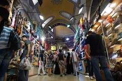 Grand Bazaar Istanbul - 087 (Rajesh_India) Tags: spice markets grand istanbul historical bazaar bazar 2012 turket