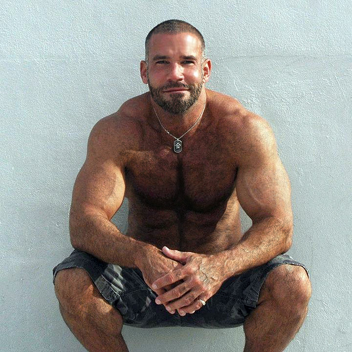 Hairy muscle images 60