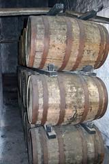 Old whiskey barrels (RealMattKane) Tags: ireland whiskey distillery countycork midleton