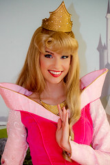 Aurora (abelle2) Tags: mainstreet princess disney disneyworld aurora wdw waltdisneyworld sleepingbeauty magickingdom mainstreetusa disneyprincess princessaurora