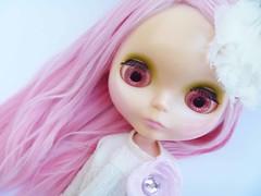 Meet Alena-Rose my kenner dream