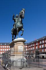 IMG_8949 (Sylga33) Tags: plaza mayor plazamayor madrid