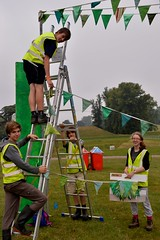 GB16 Thur SM Volunteers 06 (Greenbelt Festival Official Pictures) Tags: greenbelt boughtonhouse event festival gb16 greenbelt2016 kettering official uk stefanmetzler prefestival festivalbuild