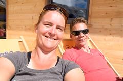 @Zugspitze (sillie_R) Tags: austria germany mountain portrait terrace zugspitze ehrwald tirol