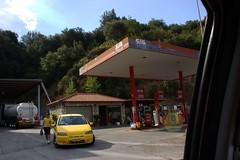 Silc Oil gas station by Kaliani (sarantosmeglis) Tags: pido
