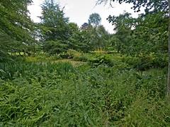 The Gardens at Monteviot House located near Jedburgh, Scotland, (penlea1954) Tags: gardens monteviot house herb garden rose water bridges river teviot jedburgh herbaceous shrub borders foliage plants roxburghshire scotland uk