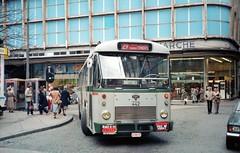 442 29 (brossel 8260) Tags: belgique bus liege stil