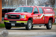 Windsor Fire - C1 (Front Page Photography / Hooks & Halligans) Tags: windsor ontario canada fire rescue service services dept department firetruck windsorfire windsorfirerescue windsorfirerescueservices c1 car1 chief1 command1 1 chief car command
