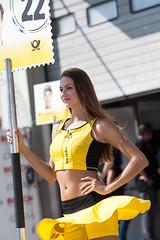 2016_09_10_845374_ThomasRoth.jpg (thomasroth84) Tags: nrburgring promotionmodel dtm gridgirl