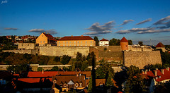 DSC_0184 (gborpap) Tags: eger hungary sirok castle turkish traditionalist nikond40