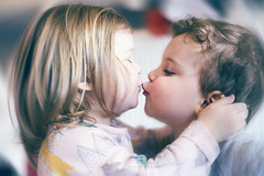 The children (cline._.photographie) Tags: child children kid kids innocence beauty young 18 50mm photographer photography photographie photo nikon nikond600 passion profondeur cute champs smiling softness lovely 3month