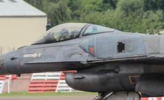 Greek F-16C - RIAT 2016 #2 (r.j.scott) Tags: royalinternationalairtattoo riat riat2016 royalairforce raf raffairford airshow aircraft airdisplay canon 550d hellenicairforce  f16c block52 lockheedmartin 991504 504