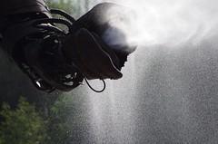 Le Grand lphant qui crache de l'eau (pgauti) Tags: elephant eau nantes lesmachinedelile machine pentax k5 k5ii da55300 55300mm pgauti aficionados justpentax crache water 5photosaday