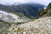 Haute Route - 14 (Claudia C. Graf) Tags: switzerland hauteroute walkershauteroute mountains hiking