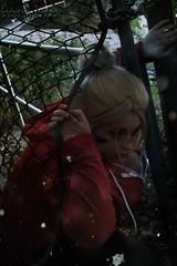 udsam3 (Calico Jackson Photography) Tags: sam untildawn cosplay haydenpanettiere