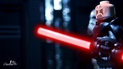 The Grand Inquisitor (Canaan May) Tags: lego star wars rebels grand inquisitor empire sith dark side force stormtrooper