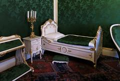 Schlafzimmer (Don Claudio, Vienna) Tags: hofburg innsbruck tirol