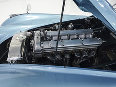 1952 Jaguar XK 120 Roadster (31) (vitalimazur) Tags: 1952 jaguar xk 120 roadster